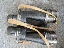 Vintage Bino Prism No 5 Mk II Military x7 Binoculars / Spares Repair