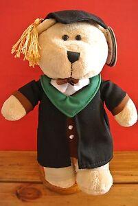 STARBUCKS GRADUATION Bearista Bear