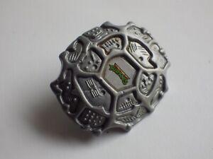 Accessories Figurine Vintage Ninja Turtle Tmnt Shield Tortoiseshell