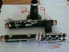 "BUFFET Paris, France ""Key of A"" Clarinet. R13 model"