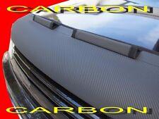 CARBON FIBER LOOK Chevrolet Captiva 2006-2010 CUSTOM CAR HOOD BRA NOSE MASK