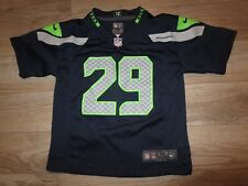 c91919d24 Earl Thomas III  29 Seattle Seahawks NFL Nike Jersey Toddler baby M 5-6