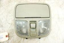 2009-12 Hyundai Genesis Coupe OEM Overhead Console Dome Light Lamp 1024
