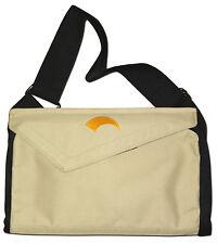 Laptoptasche Laptop Tasche Umhängetasche Handtasche Aktentasche Centurio Sand
