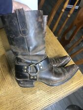 Ariat Ladies Harness Boots  Women's Boots Size 5.5 B 10010260