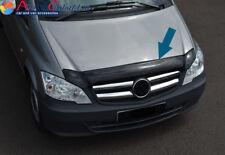 Mercedes Vito Van 2004-13 W639 Bonnet Vent Pierre Déflecteur Protecteur NEUF