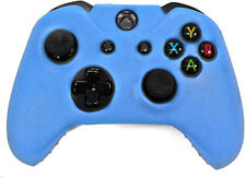 Blue Silicone Rubber Case for Xbox One Controller