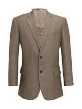 Linen Regular Fit Casual Shirts for Men