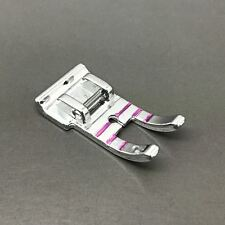 "1/4"" (Quarter Inch) Quilting Piercing Sewing Machine Presser Foot"