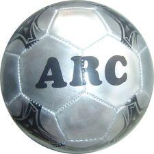 Balón Pequeño de PVC de 25cms. colores Laser brillante 2 unidades
