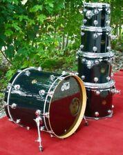 DW Pre Collectors Set Schlagzeug Drumset Keller Maple Kessel