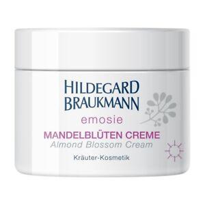 Hildegard Braukmann emosie Mandelblüten Creme