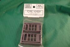 "Tichy Train Group Ho #8120 Store Window 65"" W x 115"" H"