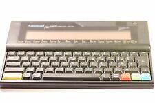 Amstrad Notepad ordinateur NC100 (nc 100), 1992