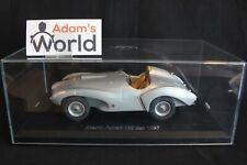 GAG Models Abarth Ferrari 166 MM 1953 1:18 silver (PJBB)