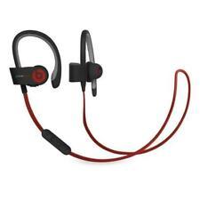 Beats by Dr. Dre Powerbeats3 Wireless Ear-Hook Headphones - Siren Red