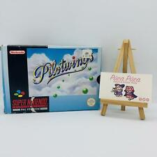 PilotWings PAL Super Nintendo SNES