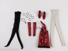 ZC Girls 1/6th Scale Female Outfits Complete Set