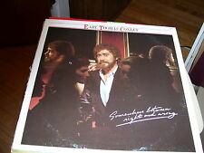 EARL THOMAS CONLEY-SOMEWHERE BETWEEN RIGHT AND WRONG-LP-NM-RCA VICTOR