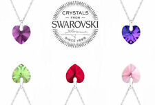 Swarovski Costume Necklaces & Pendants