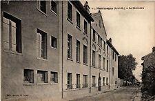 CPA  Montmagny (S.-et-O.) - Le Séminaire    (290649)