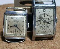 orologi Medana vintage anni 20 anse fisse