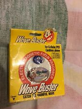 90s Retro  For  Mobile Phones Wave Buster, Harmful Waves  Catcher device