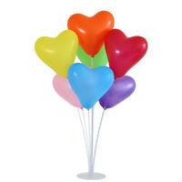 10Pcs 10'' Love Latex Balloons Birthday Valentine's Day Wedding Decor Balloon T
