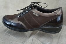 Mephisto Women's Brow  shoes Cool-Air size US 7, EUR 4.5 lace-up France