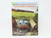 SP Historic Diesels Volume 10 EMD Freight F Locomotives by Strapac ©2003 SC Book