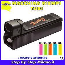 SMOKING Macchinetta Riempi Tubi tubetti con filtro SIGARETTE VUOTE + accendino