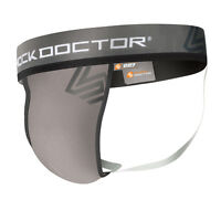 Shock Doctor Core Supporter with Soft Cup