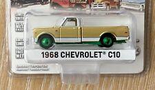 Greenlight 1968 Chevrolet C10 Green Machine