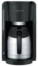 ROWENTA CT 3818 Thermo Kaffeemaschine Milano Edelstahl Schwarz