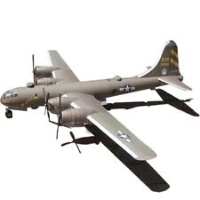 1:47 Scale DIY 3D Paper Model B29 Superfortress Bomber Plane Aircraft Puzzle Toy
