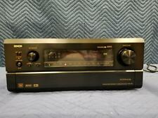 Denon Avr-5700 7.1 Channel A/V Audio/Video Surround Home Theater Receiver