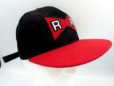 Cap Dragon Ball Z Dbz Ribbon Red R&r Snapback Baseball Cape New
