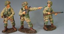 KING & COUNTRY D DAY 1944 DD021 U.S. 82ND AIRBORNE IN ACTION MIB