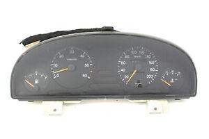 Tachometer Peugeot 807 Fiat Ulysse Kombiinstrument Benziner 1480070080