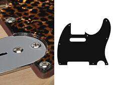 Battipenna pickguard fender Telecaster tiger perloid 8 fori te-210-rbp