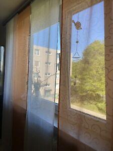 ORIGINALVERPACKT ZARA HOME Kids Gardine 140x270 cm NEU