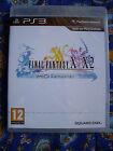 Final Fantasy X/X2 - PS3 - Nuevo - Precintado - Edicion España - Playstation 3