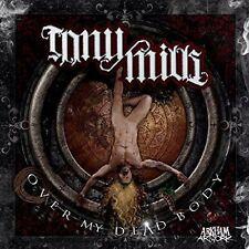 Tony Mills - Over My Dead Body [New CD] UK - Import