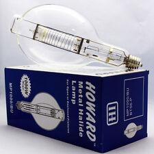 MP1000/BU/4K/BT56 HOWARD MH1000 Metal Halide Protected Lamp M47 Bulb