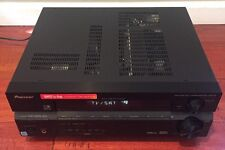 Pioneer Receiver Amplifier Tuner Digital Surround Home Theater VSX-515K