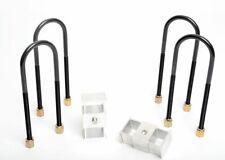 Rear Lowering block kit FOR HOLDEN H SERIES HD, HR 2/1965-2/1968 KLB100-15