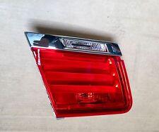 63217182205 feu arrière du coffre cote gauche BMW série 7