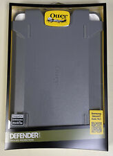 Otterbox Gray White Defender Series Case Samsung Galaxy Note 10.1 2012 77-30079