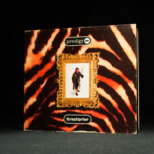 The Prodigy - Firestarter - music cd EP