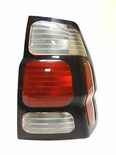 MITSUBISHI PAJERO SHOGUN SPORT OR CHALLENGER rear tail Right lights 2000-2008